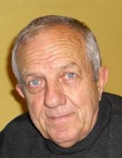 Portrait de Georges Neri