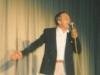 Georges Neri le chanteur